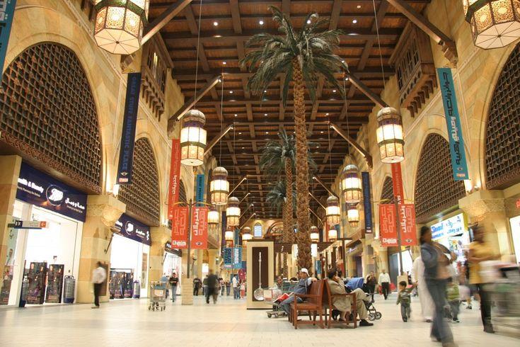 Persia Court, Ibn Battuta Mall - Ibn Battuta Mall