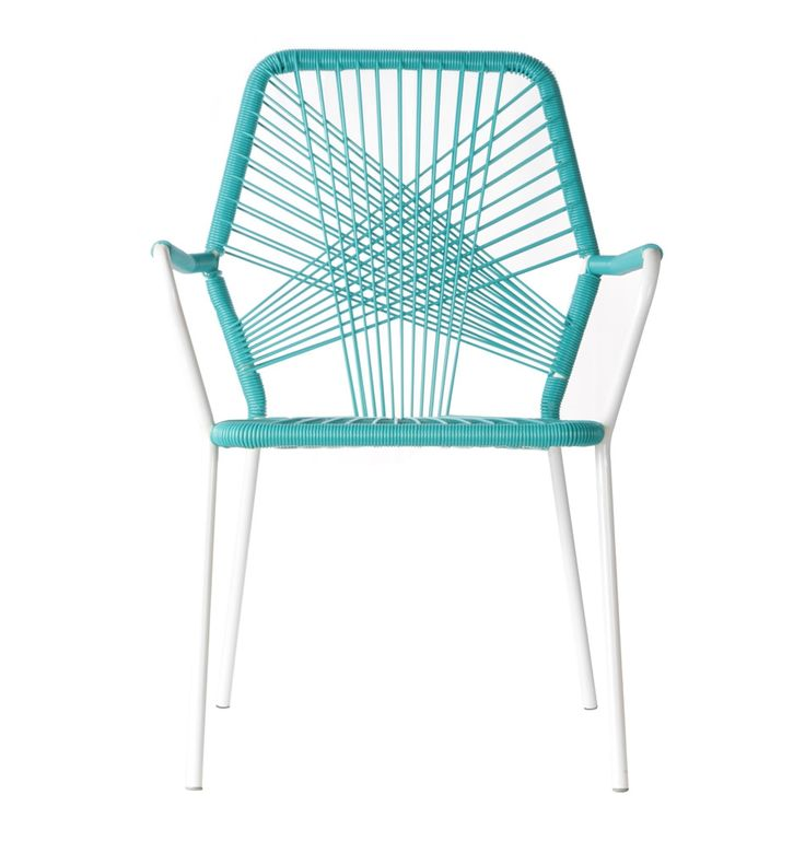 Vermont Dining Chair - Suitable for Outdoor Use - Matt Blatt