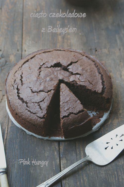 best chocolate & baileys cake ever