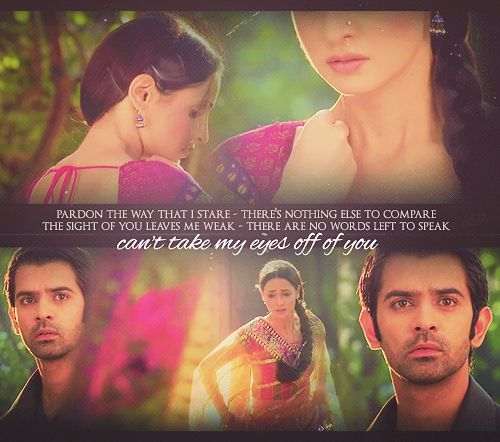 arnav and khushi- in the jungle stranded