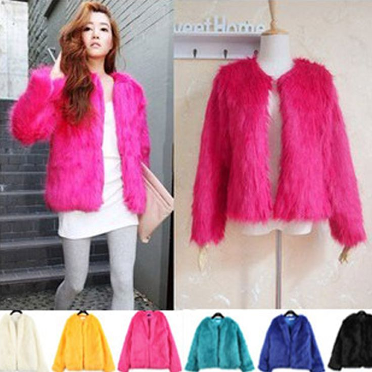 http://www.aliexpress.com/store/product/7-colors-2016-New-Winter-Women-sexy-Fake-Fur-White-Jacket-Winter-Nature-Fur-Coat-Ladies/230569_32727838948.htmlFind More Fur & Faux Fur Information about 7 colors 2016 New Winter Women sexy Fake Fur White Jacket Winter Nature Fur Coat Ladies Fur Outerwear Warm Furry Thick Fur Coat,High Quality coated topaz,China coat lab Suppliers, Cheap coated chicken from VARBOO_ELSA Official Store on Aliexpress.com