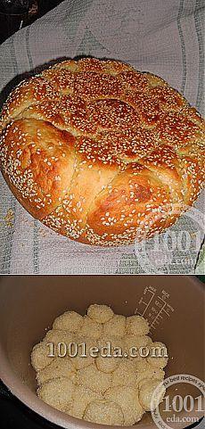 Как приготовить булочки в мультиварке - Выпечка в мультиварке . 1001 ЕДА вкусные рецепты с фото!