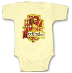 harry potter baby clothes!