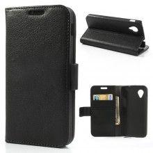 Funda Nexus 5 Flip Stand Wallet Negra  $ 288.15