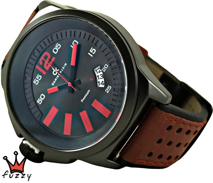 Daniel Klein ανδρικό ρολόι (R429-07)
