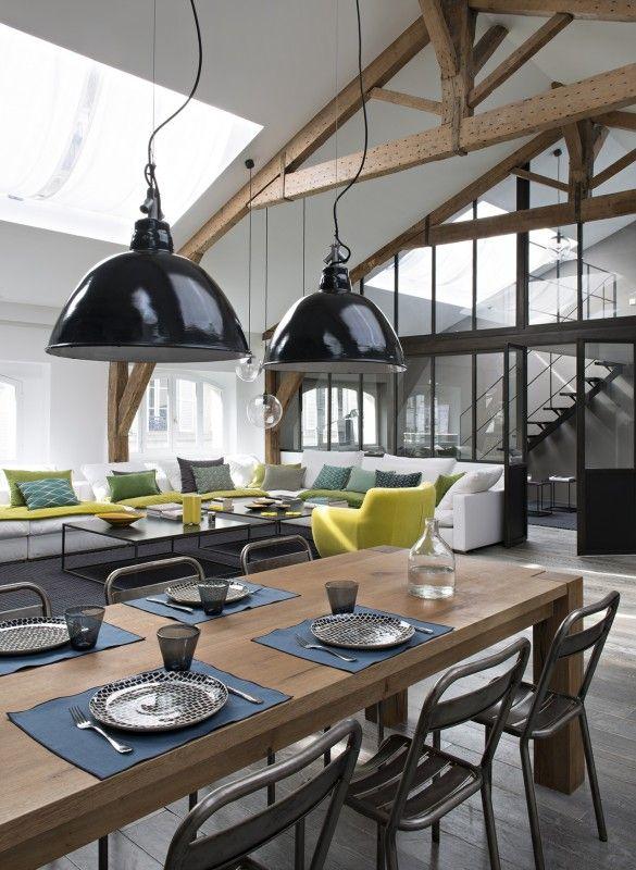 appartement paris 9 double g | appartements | projets | www.doubleg.fr