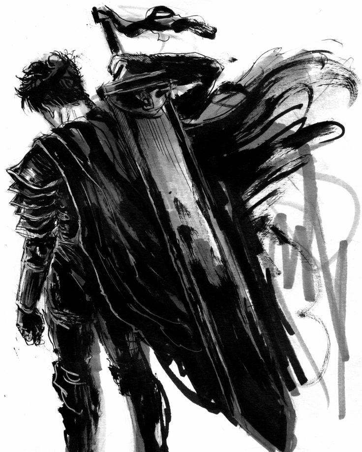 Berserk Manga Read Online 358 – A Murti Schofield