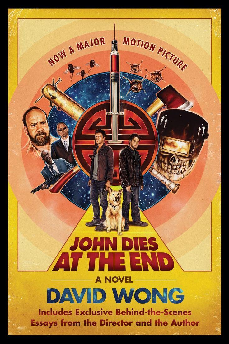 Cine de Terror y de Culto: John dies at the end (2012)