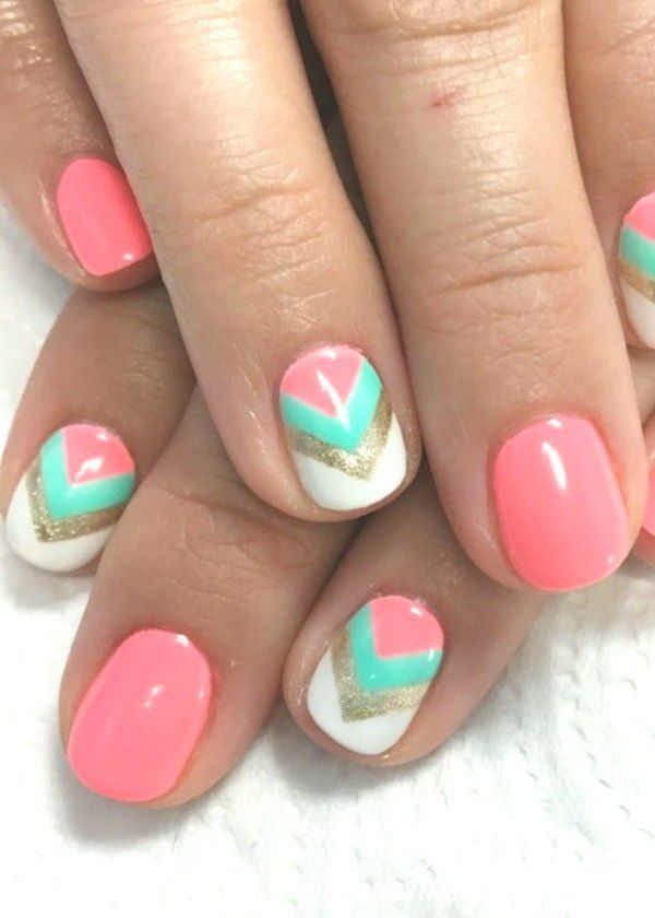Pin On Nail Polish Ideas