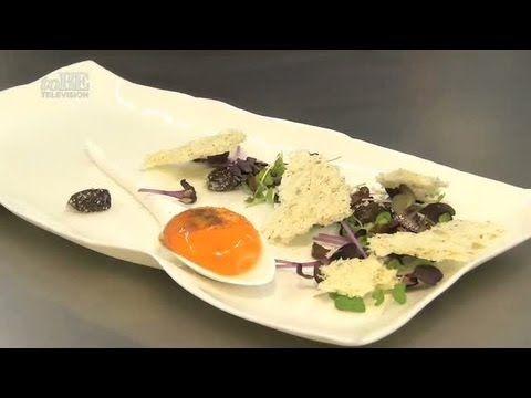 Oltre il cioccolato - La ricetta di Ernst Knam - YouTube