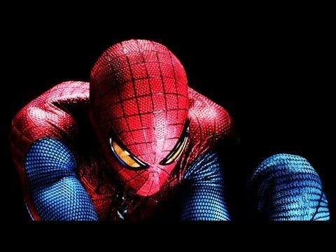 THE AMAZING SPIDERMAN Trailer 2 - 2012 Movie - Official [HD]