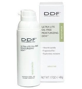 Ddf Ultra-Lite Oil Free Mousturizing Dew 48g | 151,20 TL | Dermoeczanem.com