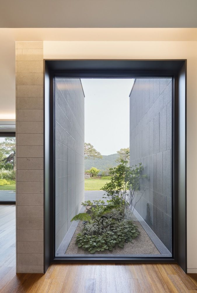 Gallery of Trio House / AXIS Architects - 9