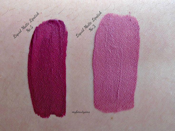 golden rose liquid lipstick 4 - Αναζήτηση Google
