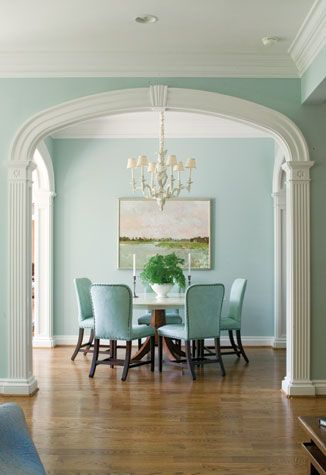 135 best images about dining room ideas on pinterest Pretty dining rooms