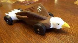Brauchen Sie Ideen für Ihr Pinewood Derby-Autodesign? Hier sind Bilder von einigen der co …   – Pinewood derby