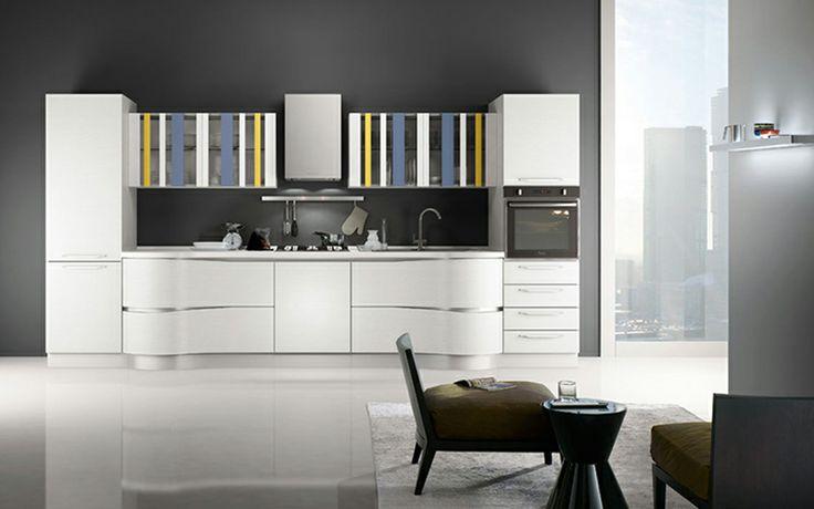 Cucina Moderna Spar http://www.reitanoarredamenti.it/showroom