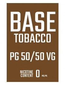 100ml lichid Pinky Vape Tobacco - 0% nicotina