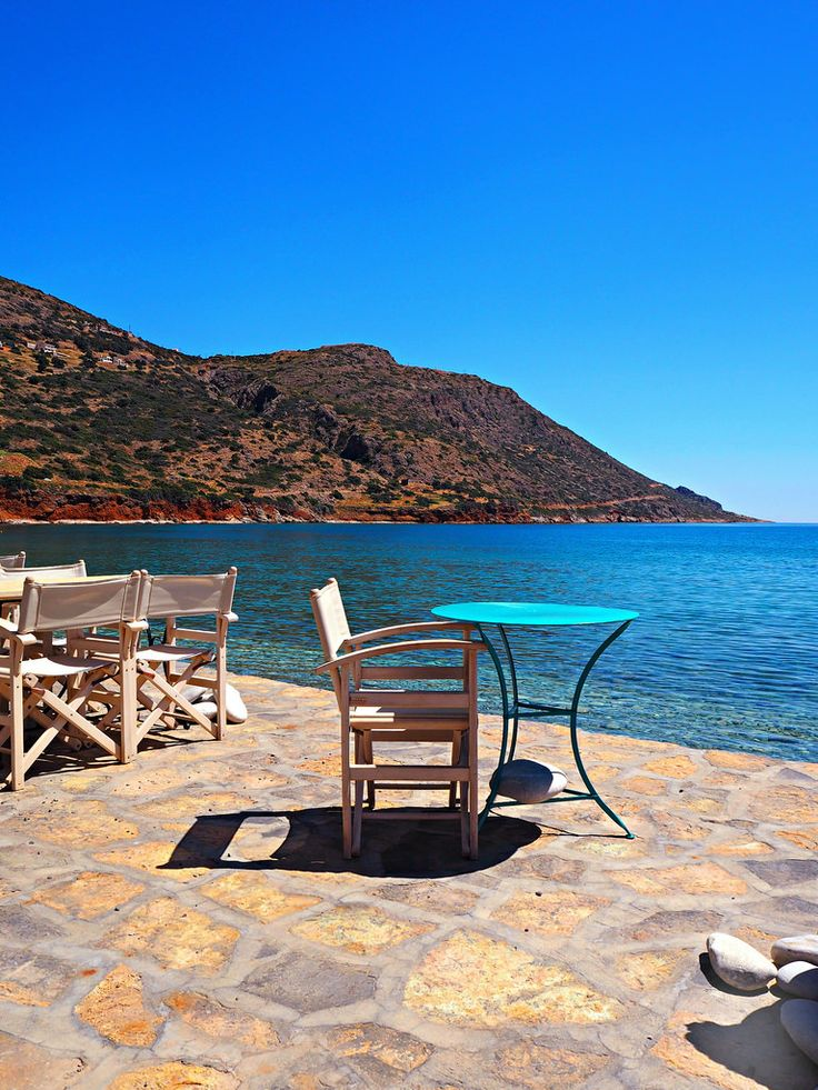 Plaka Elounda Crete Greece What to do 15