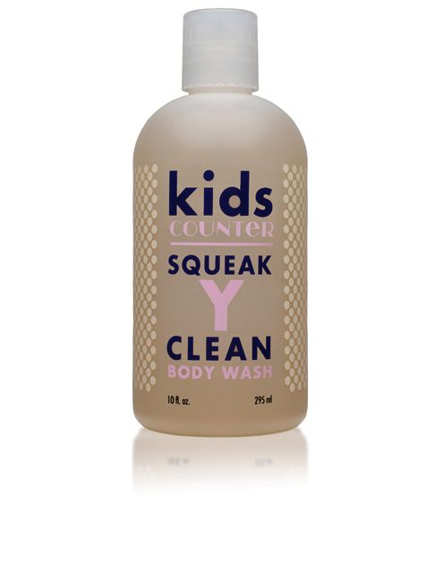 Kidscounter Squeaky Clean Body Wash - Kids - visit my page for more kimberleyjumper.beautycounter.com