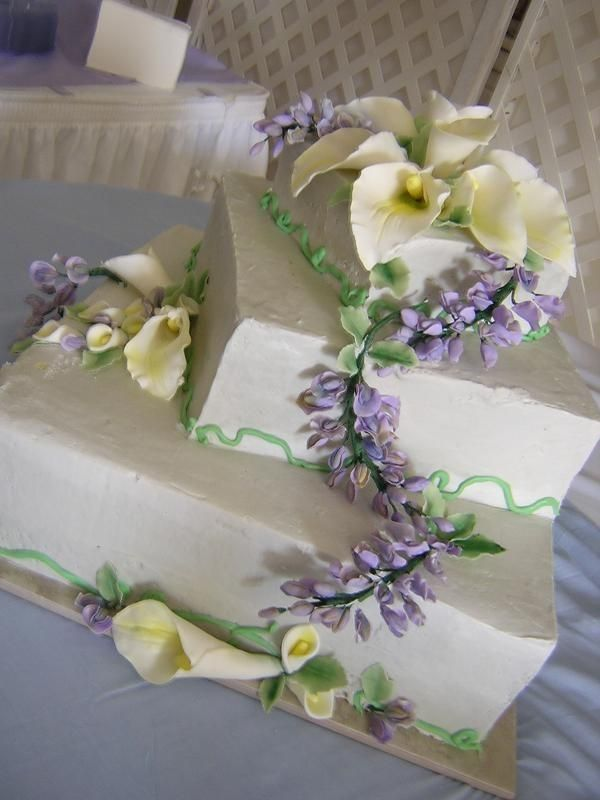 26 Best Images About Fondant Wisteria On Pinterest