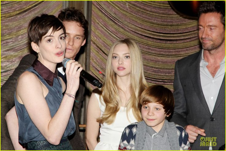 'Les Miserables' Luncheon http://origin-www.justjared.com/2012/12/11/hugh-jackman-eddie-redmayne-les-miserables-luncheon/