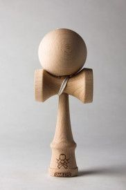 Focus Natural Kendama Natty – Scooter Alley Pro Shop Inc.