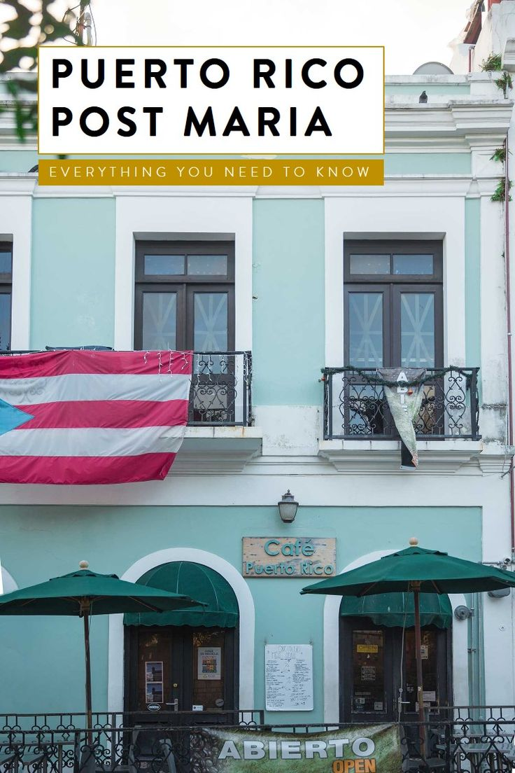when is the best time to visit puerto rico for a vacation? here's what our experience in san juan was like! #puertorico #caribbean caribbean vacations, puerto rico travel guide, puerto rico photographs, puerto rico things to do