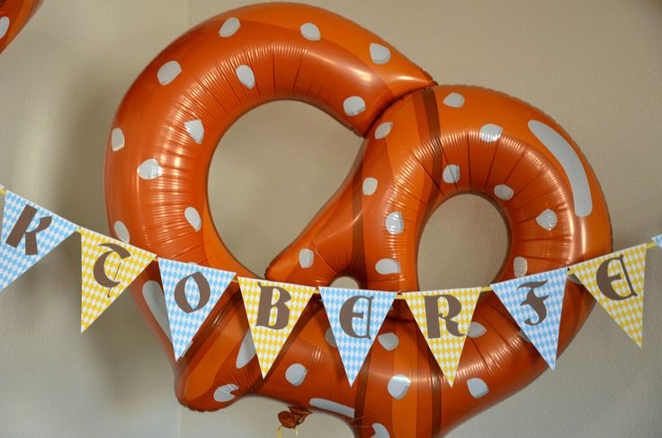 Celebrate: Oktoberfest Party! {With Home Brewed Beer!} - | The Shopping MamaThe Shopping Mama