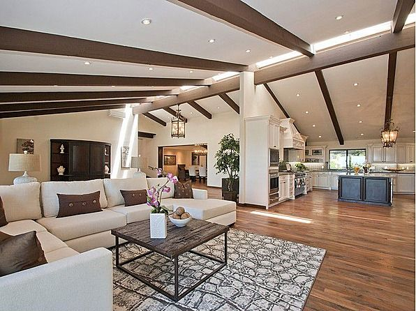 23 best House remodel CALIFORNIA RANCH images on Pinterest | Cliff Scholz Ranch Home Design on