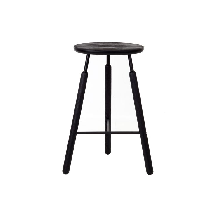 Raft Barstool from Great Dane