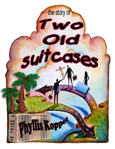 The Story of Two Old Suitcases by Phyllis Koppel, http://www.amazon.com/gp/product/B009Y4ZEXQ/ref=cm_sw_r_pi_alp_lbcMqb0GT47EG
