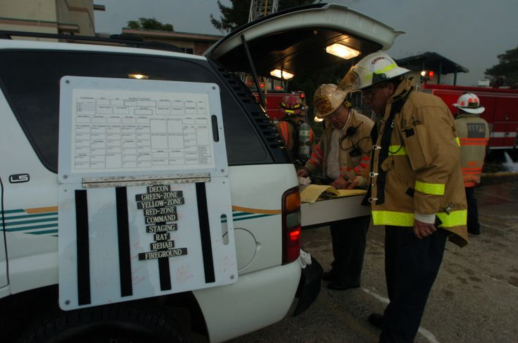 Incident Command System - Hamilton County (OH) Fire Chief's ...