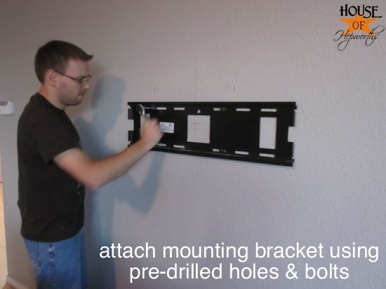 33 best tv mount storage images on pinterest mount tv for Best tv to hang on wall