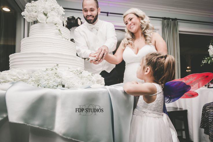 Palm Beach Wedding Photographer | South Florida Wedding Photographer | Bridal Portraits | Palm Beach Weddings | Boynton Beach Photographer | Village Golf Club Wedding | Wedding Fireworks | Wedding Cake |Golf Course Wedding | FDP Studios | fdpweddings.com |
