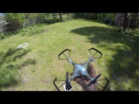 Protocol Video Drone XT Review and Flight - Click Here for more info >>> http://topratedquadcopters.com/protocol-video-drone-xt-review-and-flight/ - #quadcopters #drones #dronesforsale #racingdrones #aerialdrones #popular #like #followme #topratedquadcopters