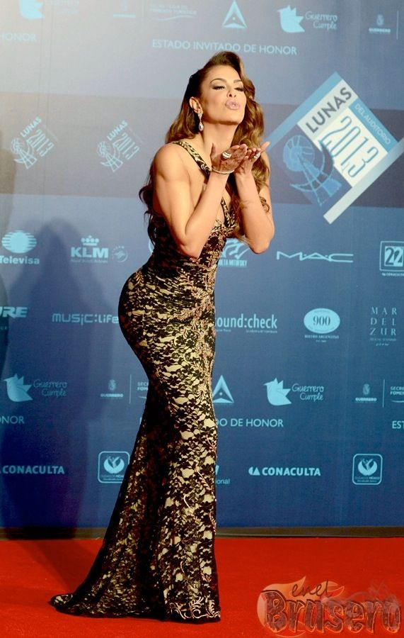 Ninel conde nude pictures-6446