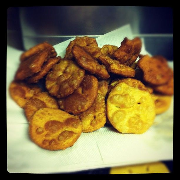 """In #Chile, when it rains, we make #Sopaipillas""    http://southamericanfood.about.com/od/snacksstreetfood/r/sopaipilla.htm"