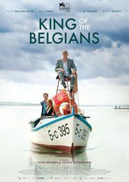 King of the Belgians Full Movie Streaming Online in HD-720p Video Quality