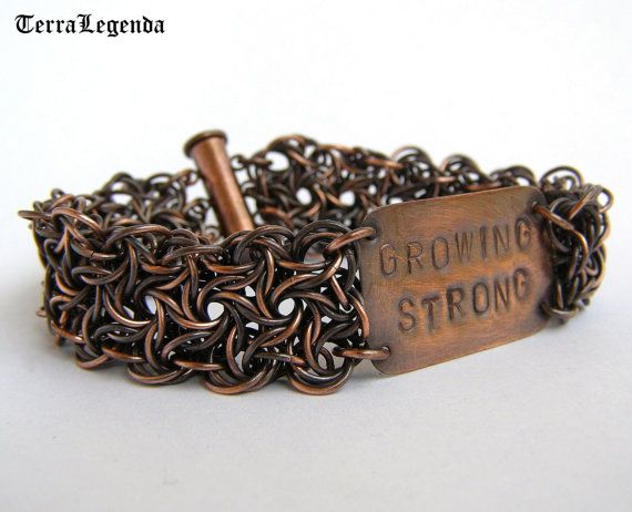 Game of Thrones jewelry, Tyrell bracelet, 100% handmade chainmaille jewelry