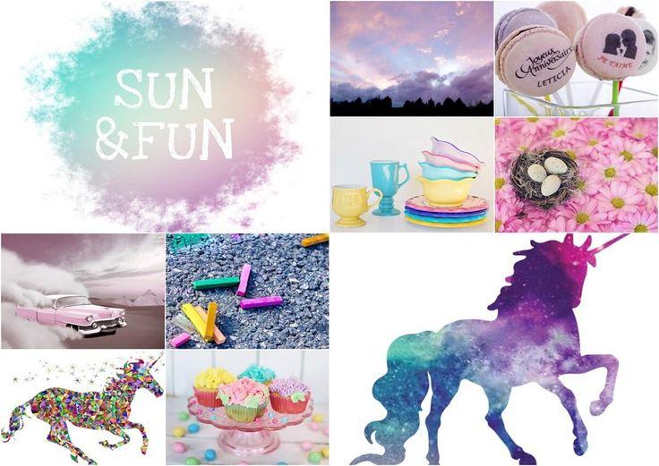 Instant Inspiráció Júniusra: Pasztell és szivárvány színű inspiráció  http://www.szepelgo.hu/2017/06/unikornis-szinu-inspiracio.html