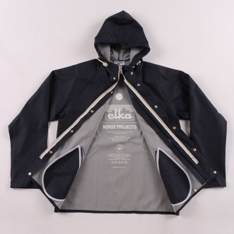 Norse Projects Elka Classic