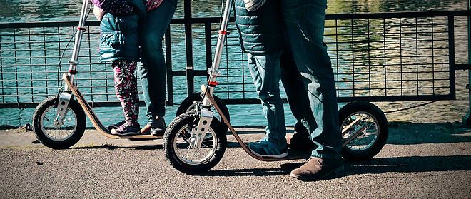 By now you know that Boardy is great for commuting but you may not have thought about it as the perfect kick scooter for sightseeing.We have made a list why Bo