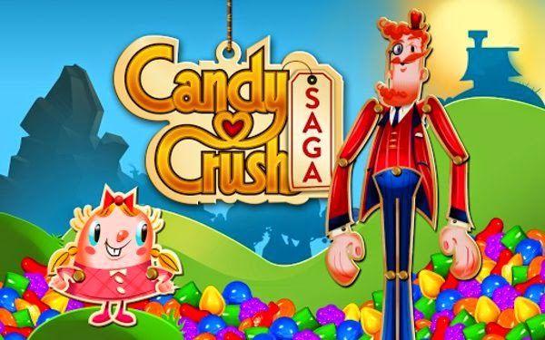 Candy Crush Saga 1.34.1 APK - http://apk.blueicegame.com/candy-crush-saga-1-34-1-apk/