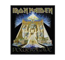 Iron Maiden Powerslave Patch