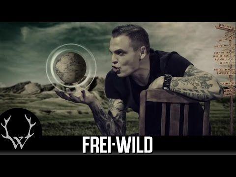 Frei.Wild - Verdammte Welt [Offizielles Video] - YouTube