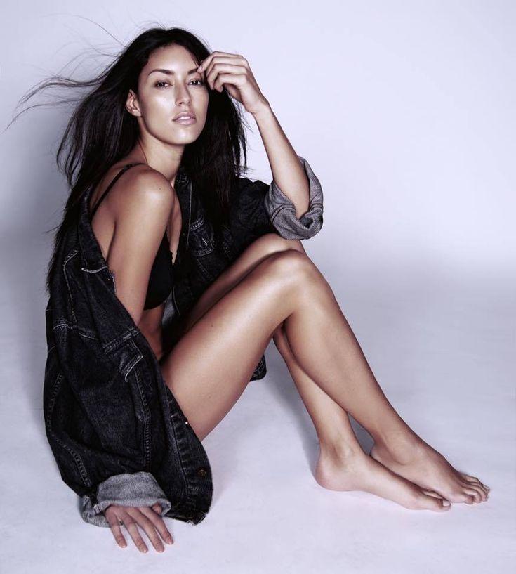 Rebecca Mirs Feet