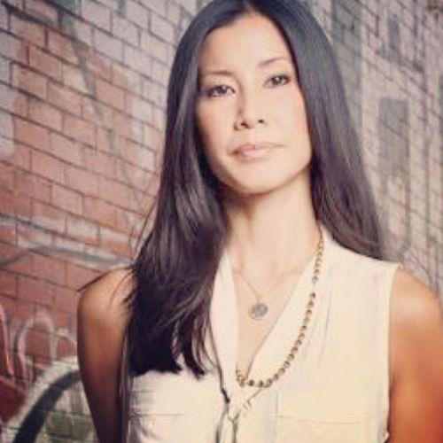 Lisa Ling - inspirational women #inspirationalwomen #lisaling...