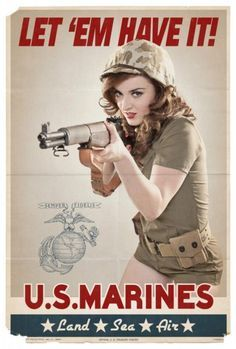 1000+ images about Marine corps recruiting posters on Pinterest ...
