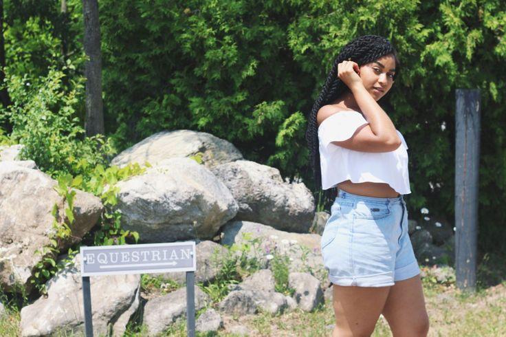 #ElaishaGoes to Terre Bleu: A Lavender Surprise - Elaisha Jade